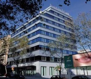 Photo of Abba Sants Hotel Barcelona