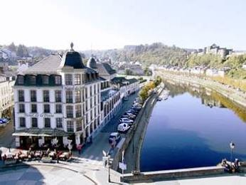 Photo of Hotel de la Poste Bouillon