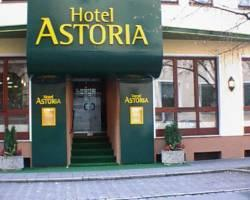 Photo of Hotel Astoria Nuremberg