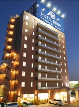 Photo of AB Hotel Toyota Motomachi