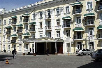 Photo of Ukraina Hotel Simferopol