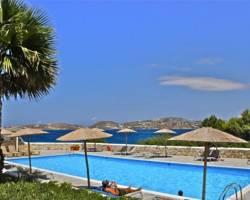 Photo of Paros Bay Hotel Parikia