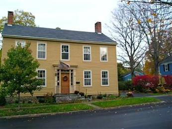 Photo of 1805 Phinney House Cooperstown