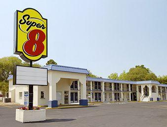 Super 8 Beaufort / Paris Island