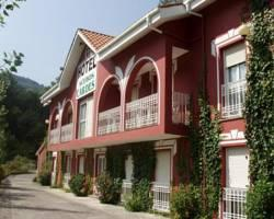 Hotel Azabache Cardes