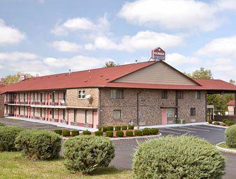Ramada Limited Clarksville