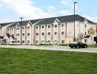 Photo of Microtel Inn & Suites Bentonville