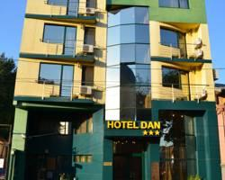 Hotel Dan