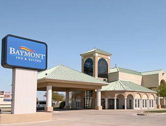 ‪Baymont Inn & Suites Amarillo‬