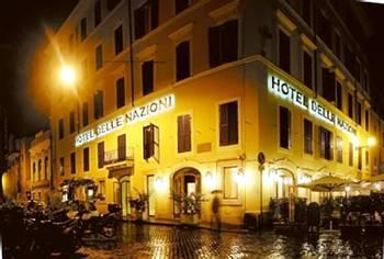 Hotel delle Nazioni