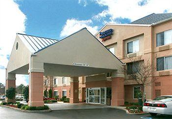 Photo of Fairfield Inn Jackson Airport Pearl