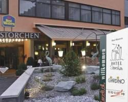 BEST WESTERN PLUS Hotel Storchen
