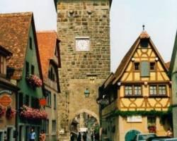 "Photo of Hotel ""Am Siebersturm"" Rothenburg ob der Tauber"