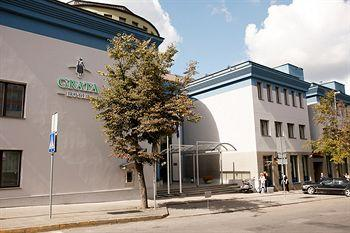 Отель Centrum Uniquestay