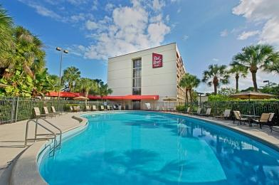 Photo of Red Roof Inn Miami Airport