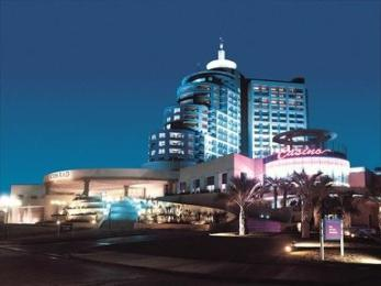 Conrad Resort And Casino