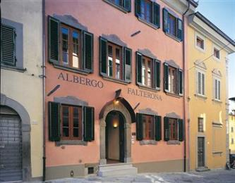 Photo of Albergo Falterona Stia