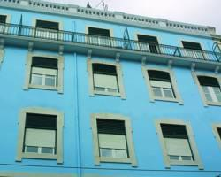 Hotel Lisboa Tejo