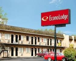 ‪Econo Lodge Kelso‬