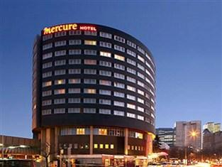 Mercure La Defense 5 Hotel