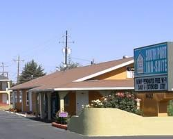 Southport Inn West Sacramento