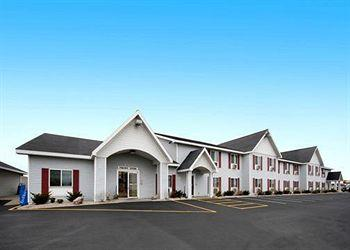 Photo of Comfort Inn Marinette