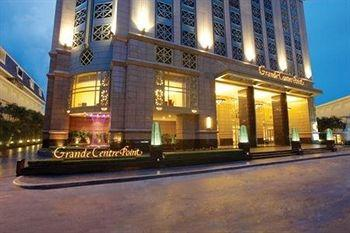 Grande Centre Point Hotel Ratchadamri