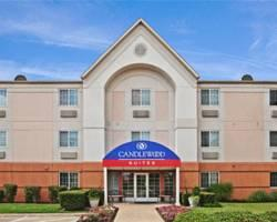 Photo of Candlewood Suites - Dallas/Plano