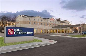 Hilton Garden Inn Dover
