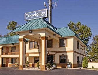Forest Park/Atlanta South Travelodge