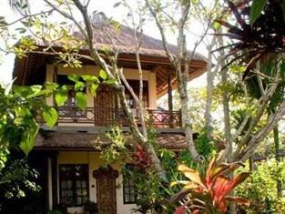 Ubud Homestay