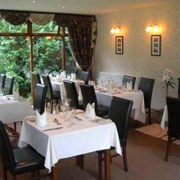 BEST WESTERN Moffat House Hotel