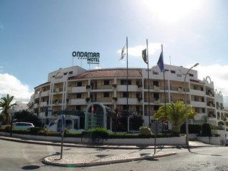 Photo of Ondamar Aparthotel Albufeira