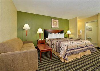Photo of Sleep Inn & Suites Baytown