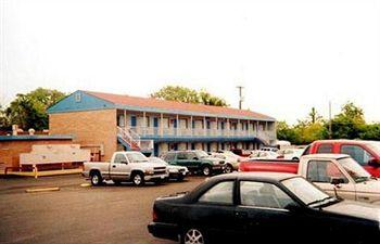 Photo of Alamo Lodge San Antonio