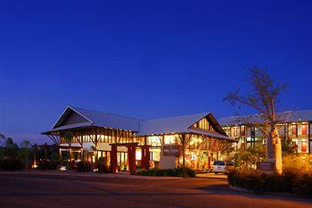 Kimberley Sands Resort & Spa