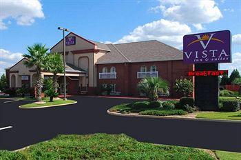 ‪Vista Inn & Suites - Warner Robins‬