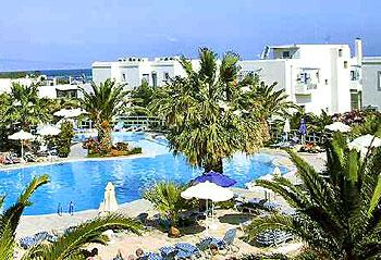 Europa Beach Hotel