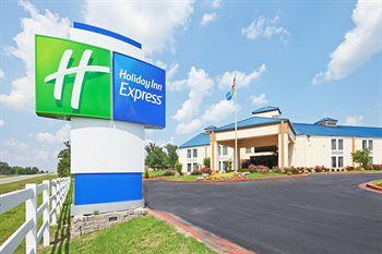 Photo of Holiday Inn Express Tahlequah