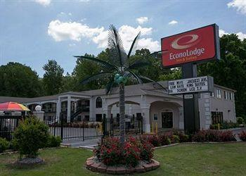 Photo of Econo Lodge Inn & Suites Memphis