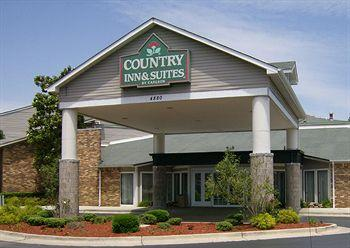 Photo of Country Inn & Suites - Huntsville