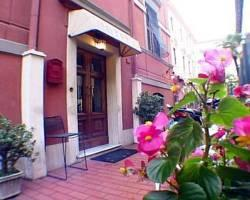 Photo of Hotel Luzzatti Rome