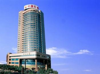 Shenzhen CNPC Tower  Sunshine Hotel