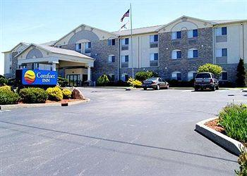 Photo of Comfort Inn Fremont
