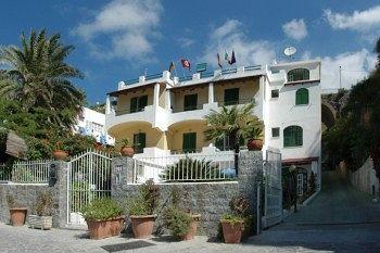 Hotel Villa Bina