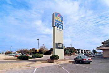 BEST WESTERN Altus