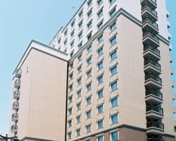 Toyoko Inn Kumamoto Shinshigai