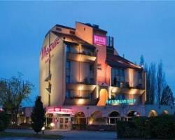 Mercure Vienne Sud Chanas