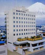 Photo of Fujinomiya City Hotel