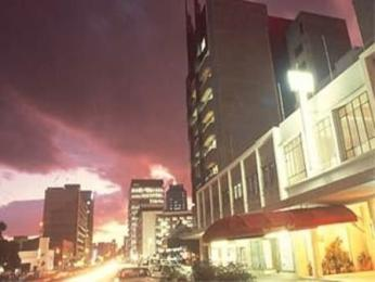 New Ambassador Hotel Harare